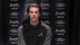 Max Fried ready for return to Braves rotation