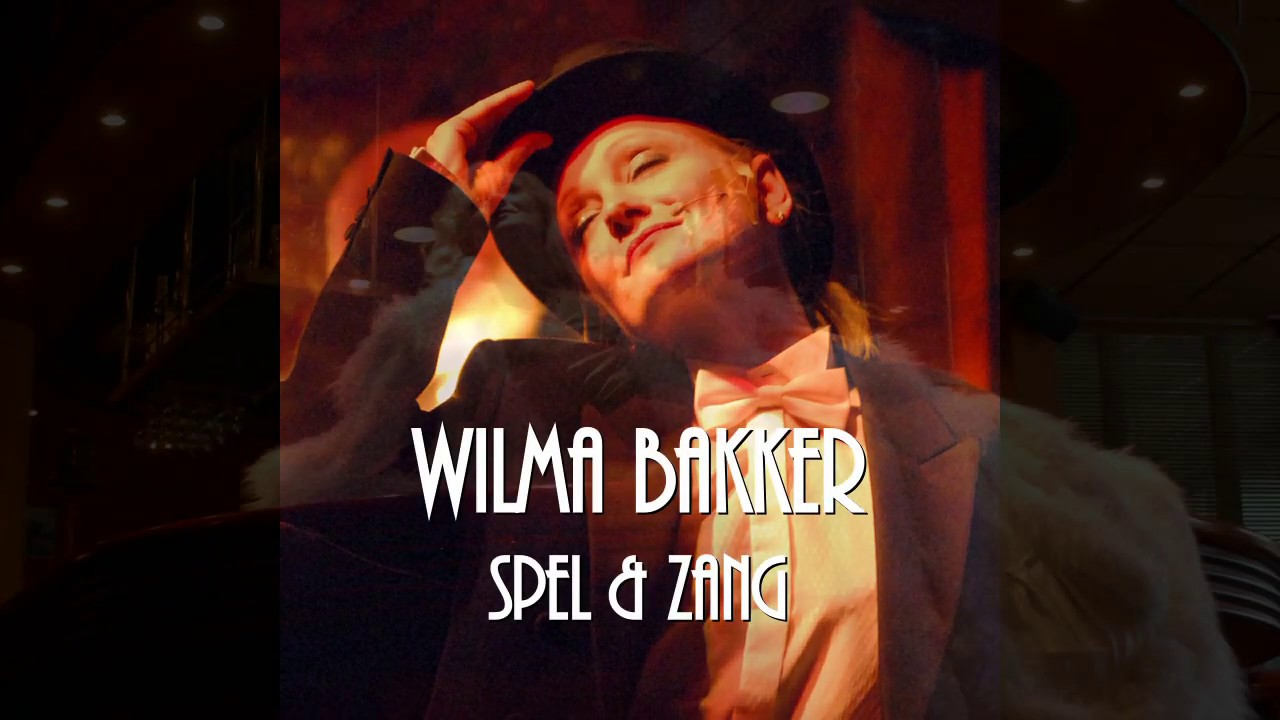 Wilma Bakker Nude Photos 70