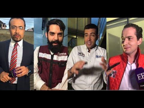 Extraestudio: Declaraciones de Barreiro son un chisme barato: Adame
