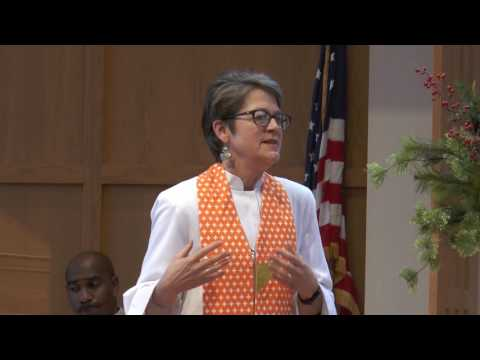 Bishop Sally Dyck - Living in the Daylight