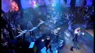 David Bowie, Hallo Spaceboy, live on Later With Jools Holland