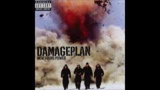 Damageplan - Pride (Lyrics)