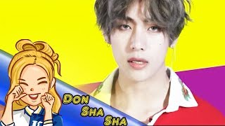 BTS - Silbidito (Parodia de DNA)
