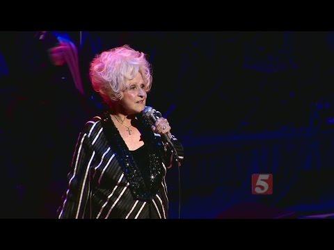 Brenda Lee Gets Birthday Surprise On Stage
