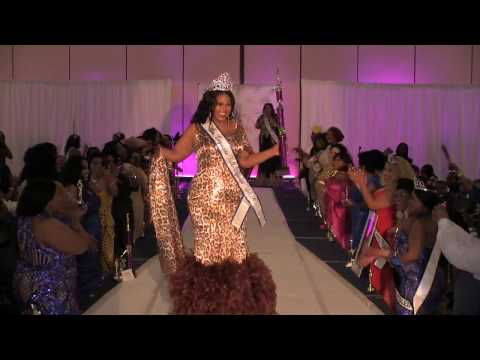 JT Productions Presents - Miss Full Figured 2017