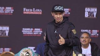 Pound for Pound: Canelo Alvarez vs. Gennady Golovkin II (episode 2)