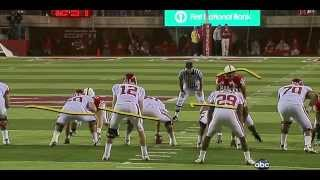 2009 - Oklahoma at Nebraska