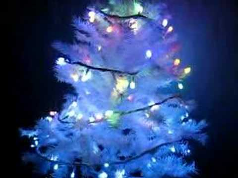 christmas tree uv led version