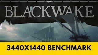Blackwake - PC Ultra Quality (3440x1440)