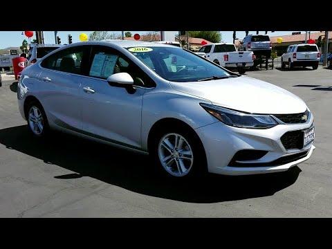 2016 Chevrolet Cruze Simi Valley, Thousand Oaks, Los Angeles, Ventura, Oxnard, LA, CA 75482