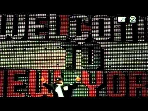 Jermaine Dupri ft P. Diddy, Snoop Dogg  Murphy Lee - Welcome to Atlanta (remix)
