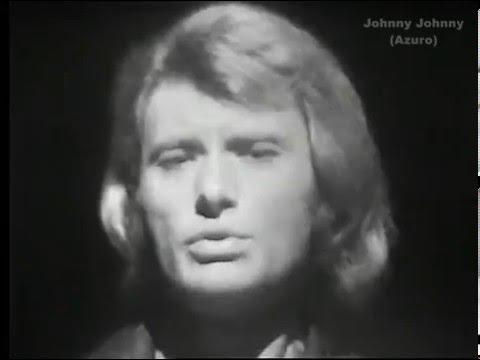 Johnny Hallyday - Je suis né dans la rue (1969)