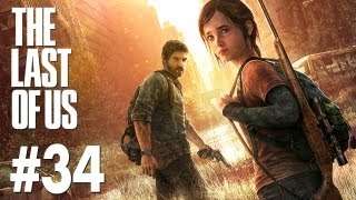 The Last of Us - Let