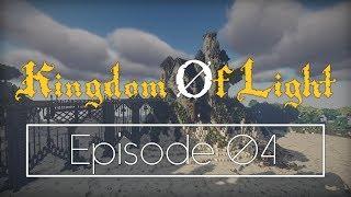 Minecraft: Kingdom 0f Light Episode 04 (World Download)