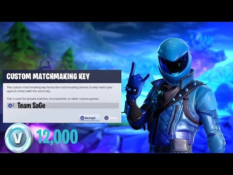 (EU) CUSTOM MATCHMAKING FASHION SHOW SOLO/DUO/SQUAD SCRIMS FORTNITE LIVE (PS4,XBOX,PC,MOBILE,SWITCH)