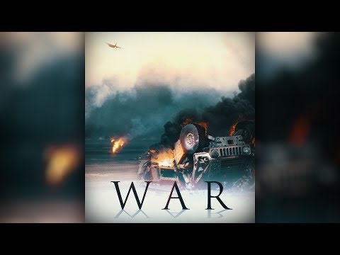 """WAR"": A CGI Short Film"