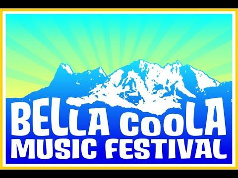 Download Saturday July 17th, 2021 - Bella Coola Music Festival Livestream