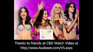 Victoria's Secret Watch The Fashion Show 2010 Video! - In Full 41:49 Minutes! Thumbnail