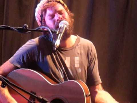 Neil Halstead & Rachel Goswell - Sarah (Live @ Cecil Sharp House, London, 24/10/13)