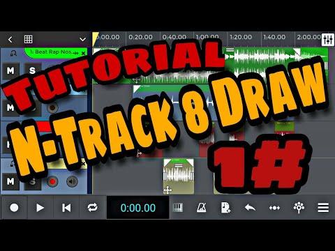 tutorial-n-track-8-daw---conhecendo-as-funções---como-gravar-música-pelo-celular---salvar-mp3-e-wav