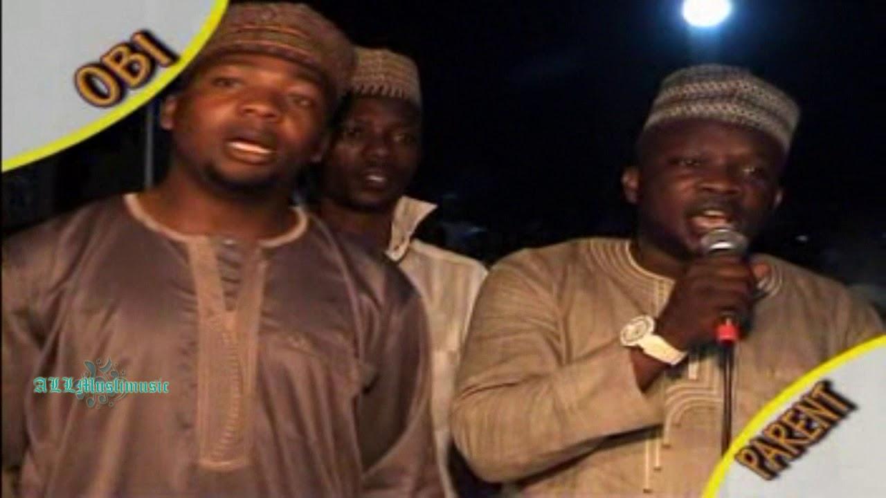 Download Obi - Yahya Solaty