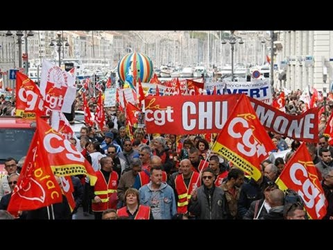 French Labor Law, Brexit, and Greek Austerity: Class War Against European Workers