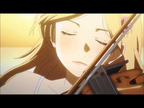 Shigatsu wa Kimi no Uso OST ~ 32.- Watashi no Uso  [DISC 2]