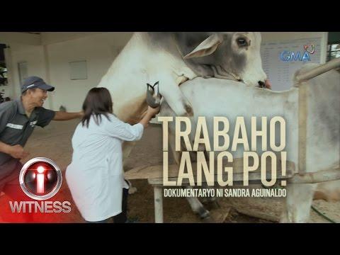 "Thumbnail: I-Witness: ""Trabaho Lang Po!"", a documentary by"