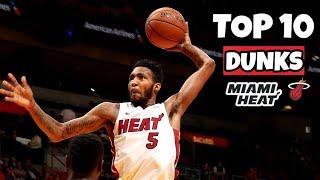 Derrick Jones Jr Top 10 Dunks 2018-2019 Video