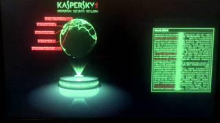 Kaspersky Network