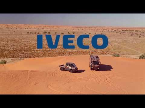 Iveco 2017   Simpson Desert