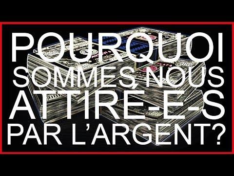 POURQUOI SOMMES NOUS ATTIRÉ-E-S PAR L'ARGENT? | 8# Philo et Politique