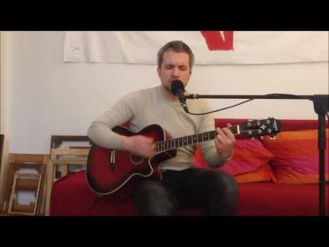 Tears and rain (James Blunt Cover).