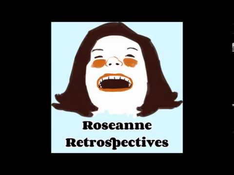 Roseanne Retrospectives - Episode 2 - We're in the Money