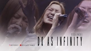 Do As Infinity~Fukaimori Lyric Video [Subtitle Indonesia]