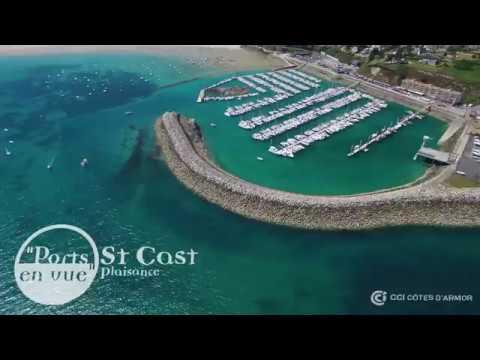 Port de St Cast