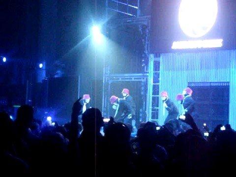 Jabbawockeez Abdc Tour Live In Dc 2008