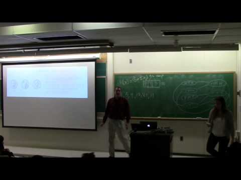 Data Structures, Spring 2015, Day 17 Section 2: Introduction to Graphs