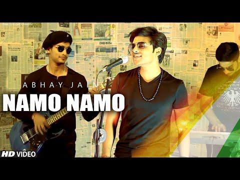 Namo Namo | Abhay Jain