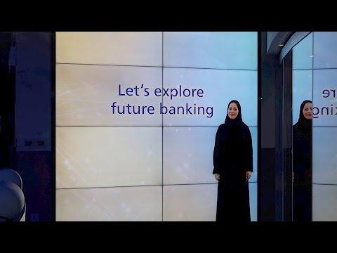 DUBAI FUTURE BANKING