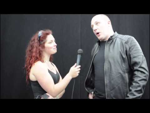 The Qemists interview @ Download Festival 2015