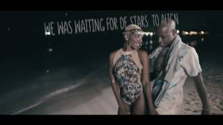 Marvay - Stars Align (Official Lyric Music Video)