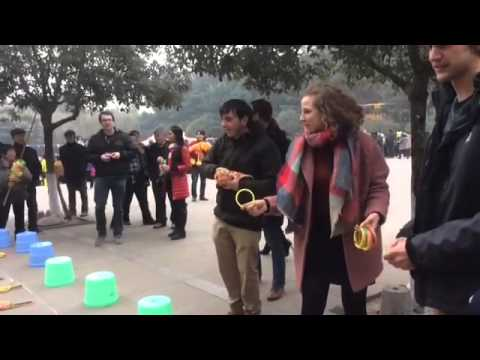 Tourblog China - Dag 8: Gastvrijheid in Nanchong