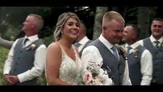 Amanda & Mike | Wedding at Hatfield Farm, Halifax Nova Scotia