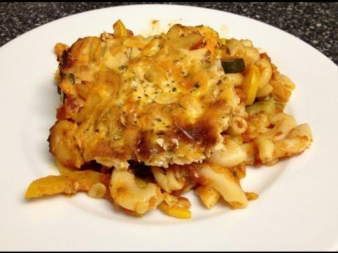 recipe!-italian-baked-macaroni-&-squash-casserole---weight-watchers-3-1/2-points!-(meatless)