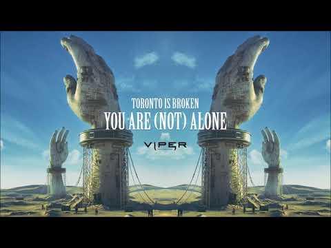 Toronto Is Broken - Weigh Me Under (feat. Jodie Carnall)