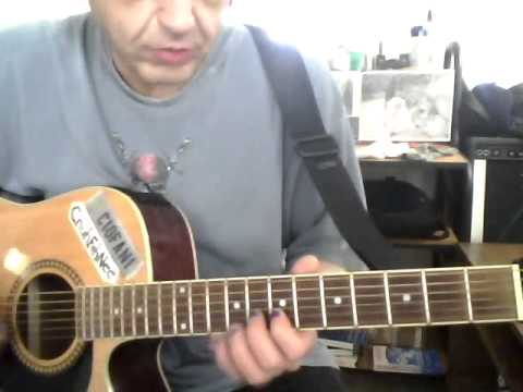 E minor Blues Scale For Freestyle Leads To Em-C-D-G Songs