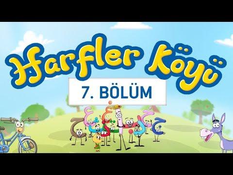 Harfler Köyü - 7.Bölüm