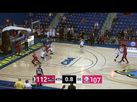 Jacob Pullen (26 points) Game Highlights vs. Windy City Bulls