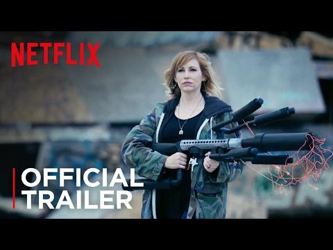 White Rabbit Project   Official Trailer [HD]   Netflix